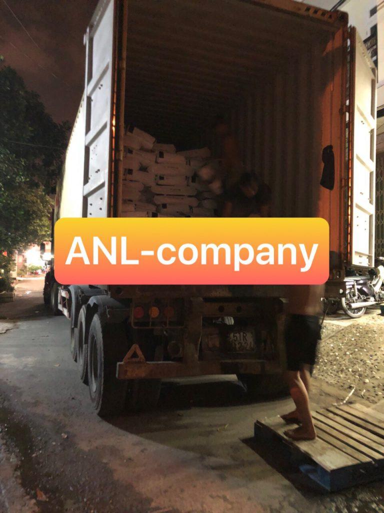 vận chuyển, giao hàng, công ty ANL