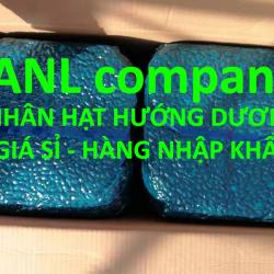 sản phẩm nhân hạt hướng dương giá sỉ của ANL. Thu mua và nhập khẩu từ các Nước chuyên trồng, sản xuất và chế biến các sản phẩm từ hạt hướng dương. Được chúng tôi nhập khẩu về Việt Nam và cung cấp sỉ cho những Quý khách có nhu cầu mua sỉ.