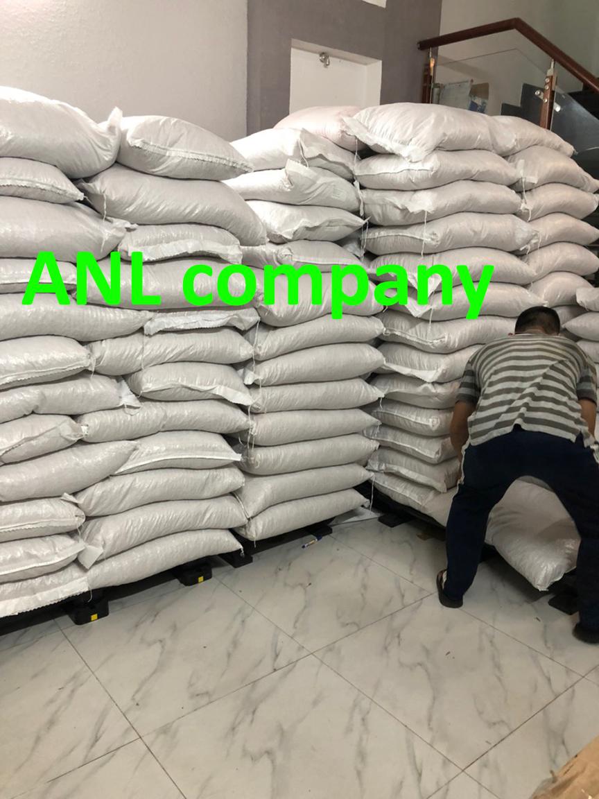 nhân hạt bí nhập khẩu, hàng xá (dạng nguyên liệu), quy cách bao 25kg, được ANL cung cấp sỉ tại tphcm và toàn quốc