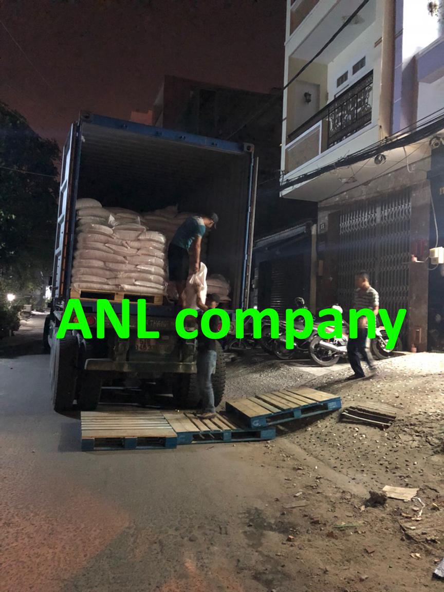 với đội ngũ giao hàng và vận chuyển của ANL, quý khách mua sỉ sản phẩm nhân hạt bí xanh của chúng tôi có thể an tâm là phí vận chuyển rẻ nhất