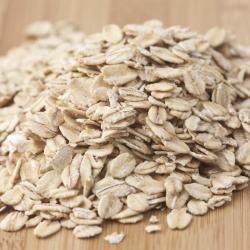 yến mạch nguyên hạt (rolled oats) nhập khẩu Mỹ, Úc, Trung Quốc đã qua kiểm định