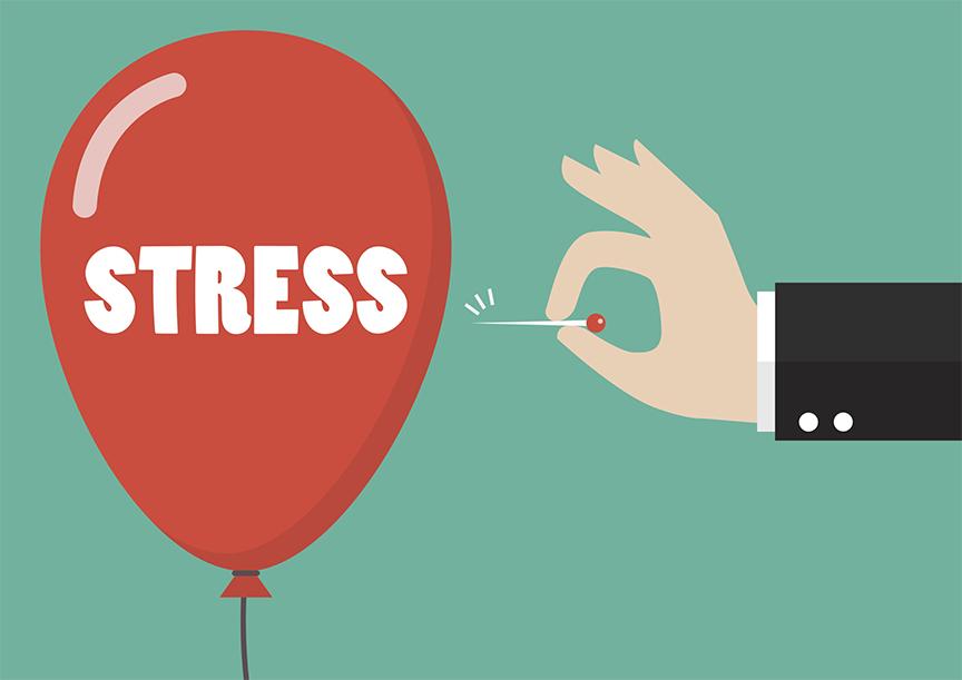 hạt hướng dương giúp giảm stress