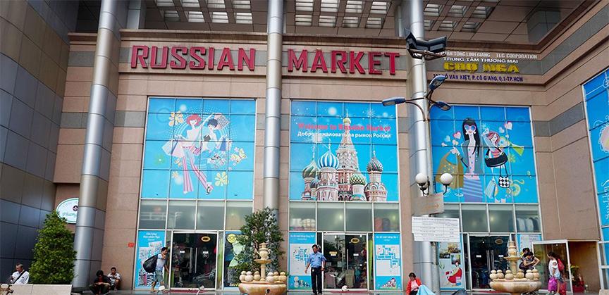hạt hướng dương sống có bán trong các siêu thị lớn và đặt biệt là Chợ Nga tại Tphcm
