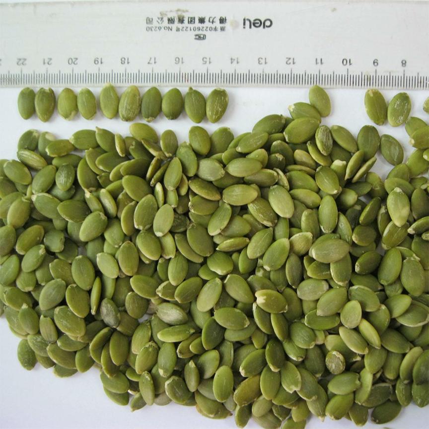 sản phẩm nhân hạt bí xanh với nhiều giá trị dinh dưỡng cao, tốt cho sức khỏe của con người
