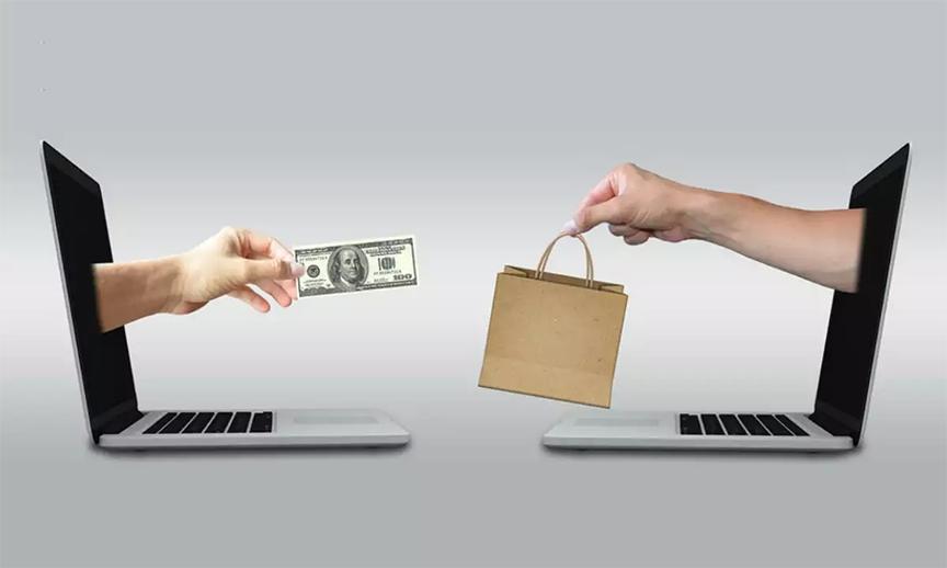 bạn có thể mua bột yến mạch bằng hình thức mua hàng online