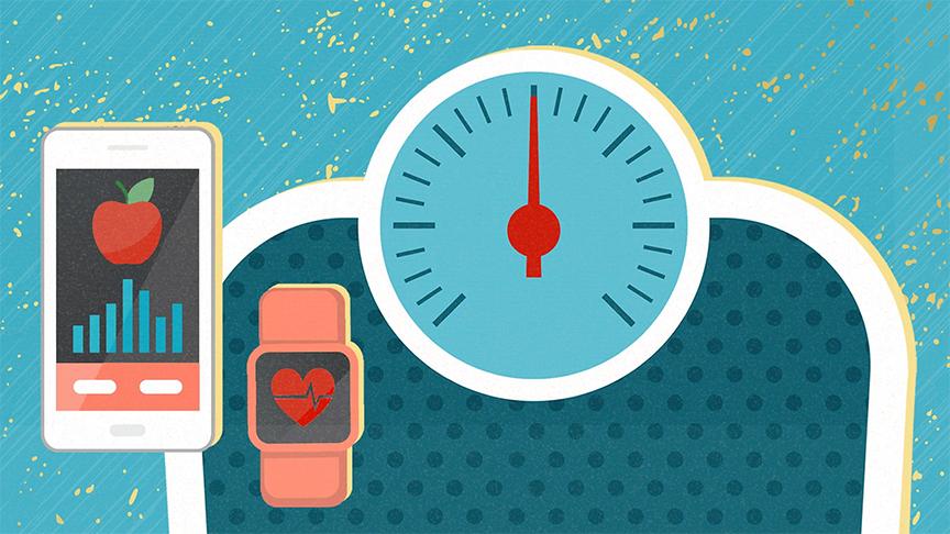 kiểm soát cân nặng cho cơ thể là việc nên làm