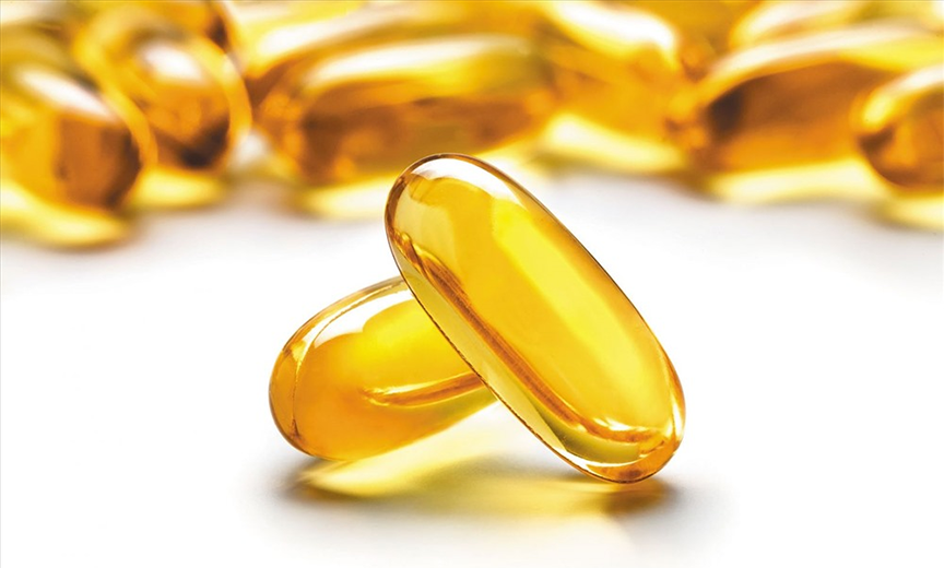 omega-3 rất tốt cho sức khỏe con người chúng ta